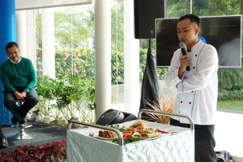 Momozen Chef